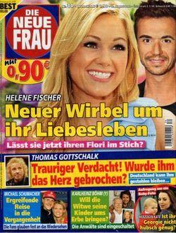 2014-08-13 - Die Neue Frau - N 34
