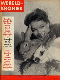 1958-04-05 - Wereld Kroniek - N 14