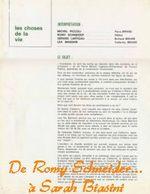 Choses vie - Synopsis 2 (3)'