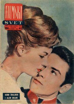 1958-11-27 - Filmski Svet - N 204
