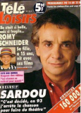 1992-05-.. - Télé Loisirs