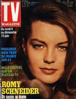 1988-06-06 - France Soir TV - N° 13629
