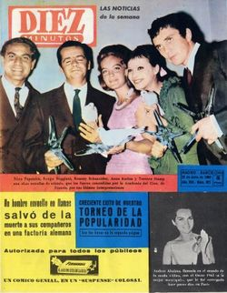 1963-07-22 - Diez Minutos - N 621