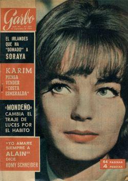 1964-09-12 - Garbo - N 600