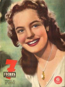 1956-07-00 - 7 Flechas