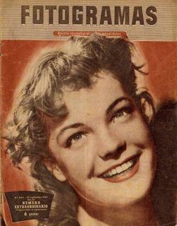 1956-09-23 - Fotogramas - N 409