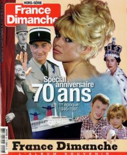 2016-06-23 - France Dimanche - N 9HS