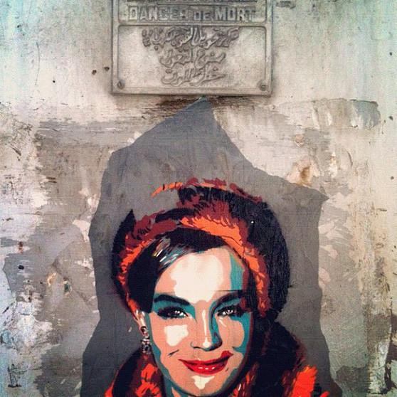 Romy Schneider by Btoy