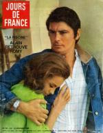1969-02-22 - Jours de France - N 741
