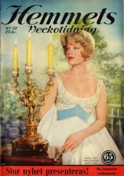 1959-12-25 - Hemmets Veckotidning - N 51