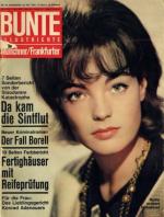 1963-10-23 - Bunte - N° 43