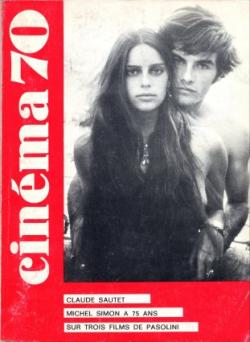 1970-05-00 Cinéma 70 - N 146