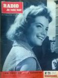 1956-07-12  - Radio Je Vois Tout - N° 28