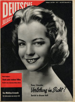1958-07-05 - Deutsche Illustrierte - N 27