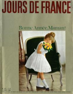 1964-01-04 - Jours de France - N 477