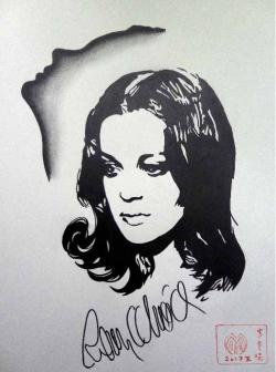 Romy Schneider by Emma1965