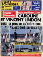 1992-05-02 - France Dimanche - N 2383