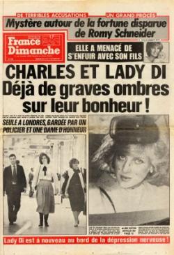 1982-10-25 - France Dimanche - N 1886