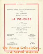 Voleuse - Synopsis 2 (7)'