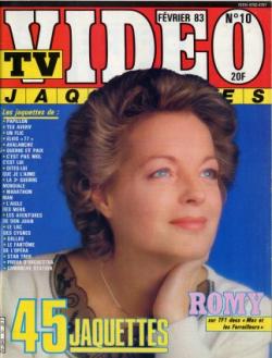 1983-02-00 - TV Vidéo Jaquettes - N 10
