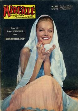 1960-12-01 - Mireille - N 327