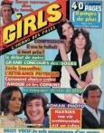 1981-07-22 - Girls - N° 82
