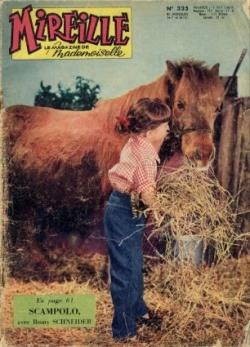 1960-11-01 - Mireille - N 325