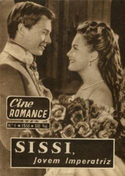 1958-04-15 - Cine Romance - N 9