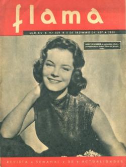1957-12-06 - Flama - N 509