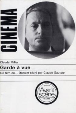 1982-05-15 - Avant Scène Cinéma - N 288