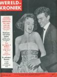 1958-02-08 - Wereld-Kroniek - N° 6