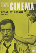 1972-12-00 - Avant Scène Cinéma - N° 131
