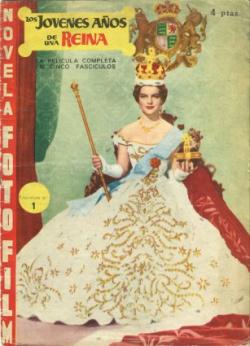 1958-01-00 - Novela Fotofilm - N 1