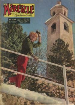 1961-01-15 - Mireille - N 330