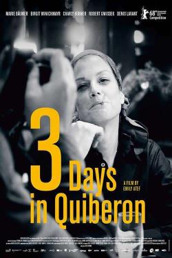 Quiberon DVD