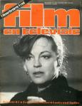 1981-11-00 - Film en Televisie - N° 294