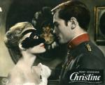 Christine-166 - SP