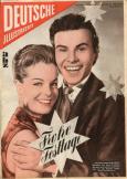 1956-12-29 - Deutsche Illustrierte - N° 52