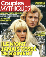 2018-04-11 - Couples Mythiques - N 1