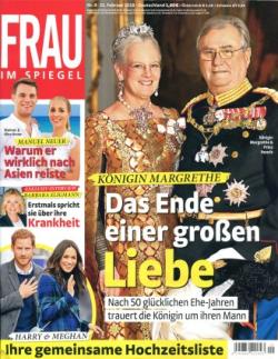 2018-02-21 - Frau im Spiegel - N 9