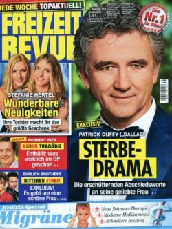 2017-11-01 - Freizeit Revue - N 45