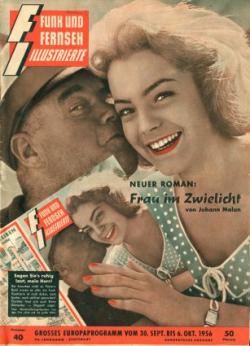 1956-09-30 - Funk und Fernseh Ill. - N 40