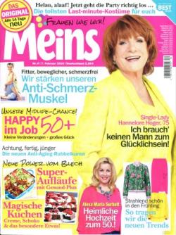 2018-02-07 - Meins - N 4