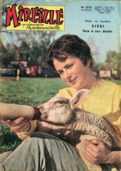 1960-05-01 - Mireille - N 313