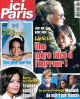 2018-06-13 - Ici Paris - N° 3806