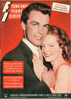 1958-05-11 - Funk und Fernseh Ill - N 19