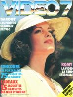1982-07-00 - Vidéo 7 - N 12