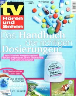 2018-04-14 - TV Hören und Sehen - N 15
