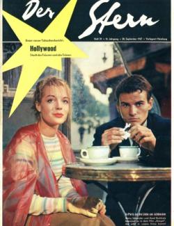 1957-09-28 - Der Stern - N 39 - couleur