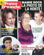 2018-03-09 - France Dimanche - N 3732